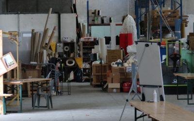 L'association L'Art et la Matière, comment ça marche ?