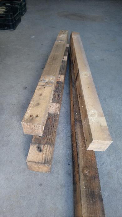 bois, lambourdes